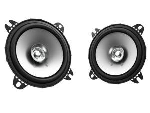Kenwood KFC-S1056 220w Dual Cone Speakers-0