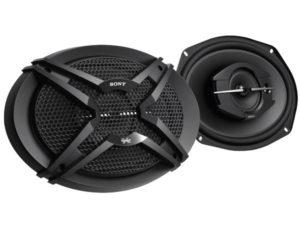 """Sony XS-GTF6939 6x9"""" 3way 420w Speakers-0"""