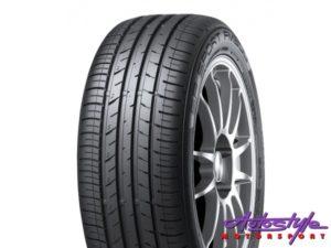 "185-60-13"" Dunlop SP Sport FM800 Tyres-0"
