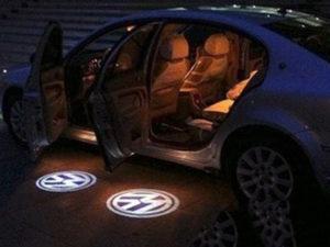 Door Puddle Light for VW Golf Mk6/7/Scirocco/Tiguan-0