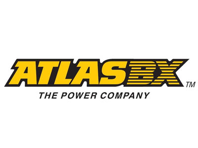 Atlas BX Batteries