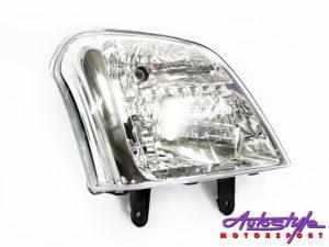 Isuzu Panther D-Max 2004 Headlight (RHS)-0